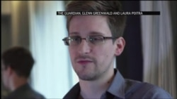 U.S. Considers Extradition Of Contractor Behind NSA Leak