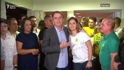 """""""Тропскиот Трамп"""", нов претседател на Бразил"""