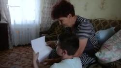 Слово батька. Син Олега Сенцова читає лист із колонії (відео)