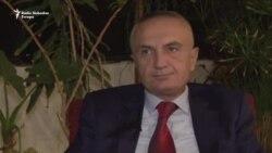 Verujem u budućnost odnosa Srbije i Albanije