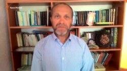 Абдурешит Джеппаров о встрече с российским омбудсменом (видео)
