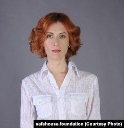 Вероника Антимоник