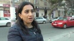 Bakı sakinləri Türkiyə referendumu haqda danışırlar