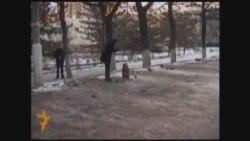 Бишкекда бомба топилди