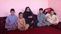 اخراج اجباری هزاران پناهجوی افغان از ایران