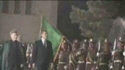 سفر اوباما، رئیس جمهور آمریکا به افغانستان