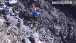 Следователи идентифицировали около 80 ДНК жертв крушения самолета Germanwings