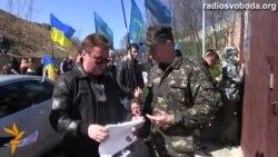 Автомайдан приїхав до Тігіпка