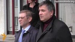Аваков про антитерористичну операцію в Харкові