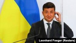 Саміт за участі президента Зеленського відбудеться в «живому» форматі
