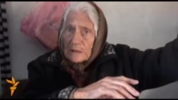 Татьяна Скарга вспоминает о войне и концлагере