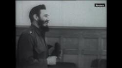 Животот на кубанскиот револуционер Фидел Кастро