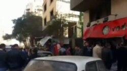تفجيرات إرهابية في مصر