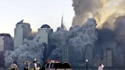 Как менялось отношение российских телеканалов к терактам 11 сентября