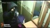 В Москве задержана пара, грабившая своих соотечественников