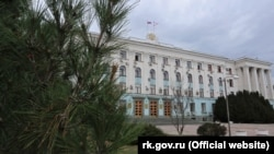 Российское правительство Крыма, 2 марта 2021 года, иллюстративное фото