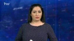 Зарбулати хабарнигорони Радиои Озодӣ дар Душанбе