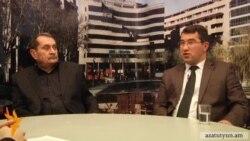 Տեսակետների խաչմերուկ, 31 մարտի, 2012