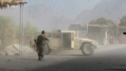 RFE/RL's Radio Azadi Fights For 'Freedom Of Speech' Amid Turmoil In Afghanistan