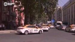 В Душанбе взлетели цены на такси