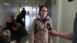 Україна «тимчасово» тримає за гратами узбецького журналіста