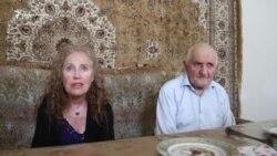 Американка приехала в Дагестан: она хотела увидеть село, где родилась