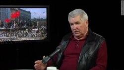 Яку перемогу святкує Путін? Інтерв'ю з Юрієм Афанасьєвим (відео Російської служби Радіо Свобода)