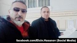 İ.Salamov və E.Həsənzadə