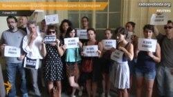 Французька спільнота Аргентини висловила солідарність з французами