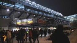Болельщики ЦСКА о беспорядках в Москве