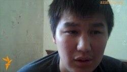 Жанболат Жаманкараев. Раненый из видео Saule540