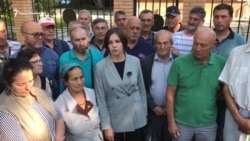 Суд Крыма отложил рассмотрение апелляции на приговор украинскому активисту Балуху (видео)