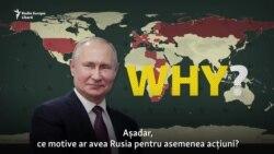 Lunga listă a țărilor care acuză Rusia de amestec în alegeri