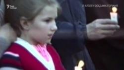 «Ланцюг скорботи» 1989 року у Львові
