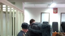 Дело Алексея Козлова: кадры из зала суда
