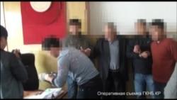 Узген: задержан председатель районного суда