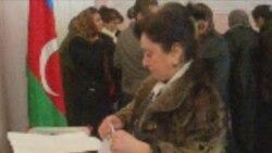 Азәрбайҗанда референдум 18.03.2009