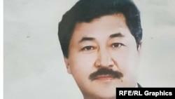 Kazakhstan - Kazakhs who jailed in China