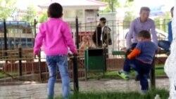 Тысячам узбекских женщин грозит депортация из Кыргызстана из-за незнания своих прав