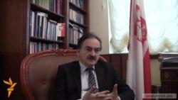 ԵՄ-ն և Հայաստանն աշխատում են «իրենց հարաբերությունների իրավական նոր հիմքի շուրջ»
