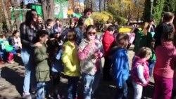 Как живут люди с синдромом Дауна в Осетии