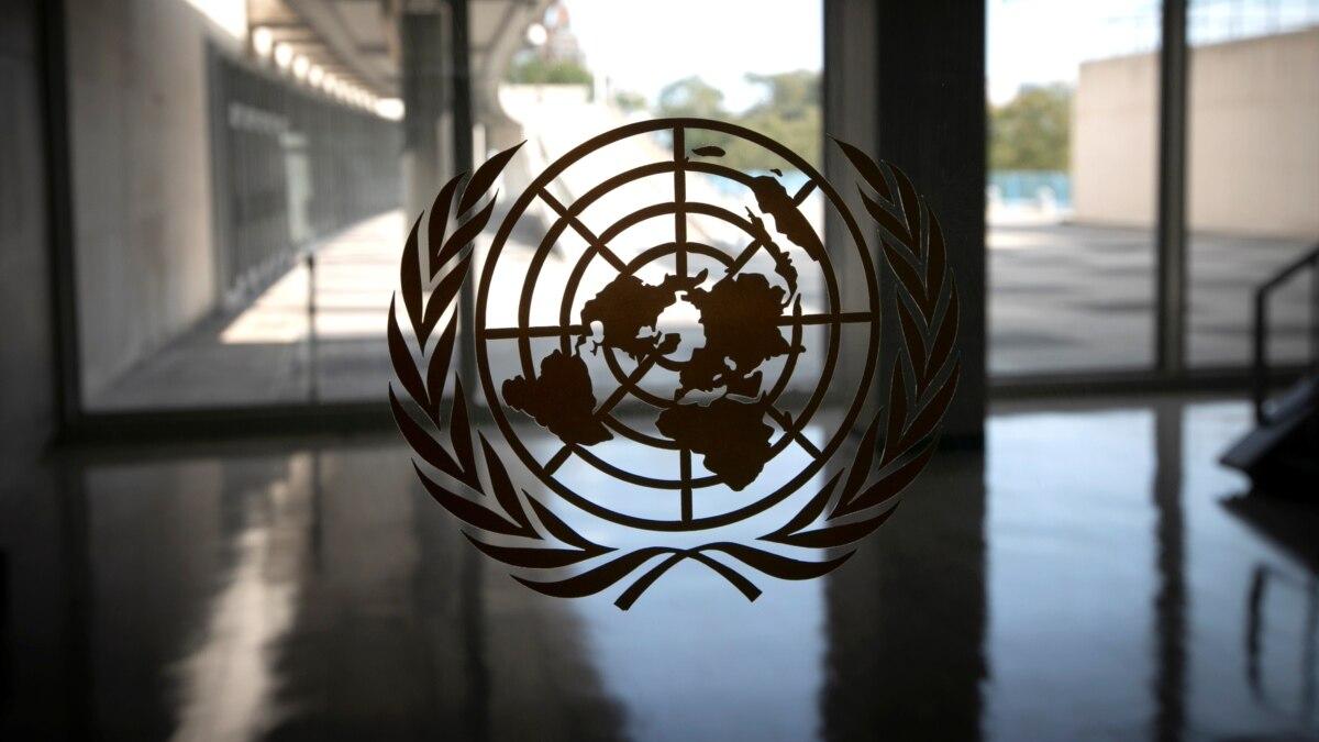 75-летия ООН: Зеленский предостерег Москву от попыток разделения сфер влияния в мире