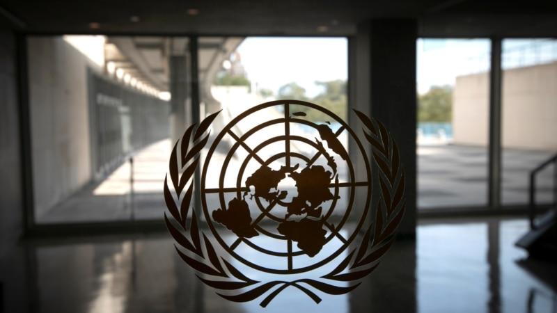 Россия призывает ООН «дать оценку»  ситуации с водой в Крыму