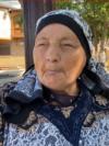 Бабушка Хадижат