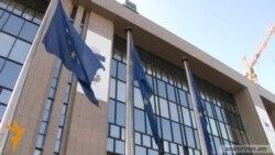 ԵՄ պատժամիջոցների ցանկում նոր անուններ են ներառվել
