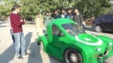 Pakistan Students Gear Up For Eco Marathon