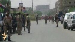 Dhjetëra të vrarë në Karaçi