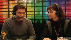 Մաքս TV. Արսեն Սաֆարյան