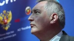 Рогозин о Викторе Кудрявцеве