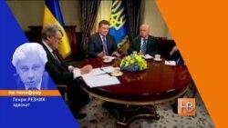 Беглый Янукович